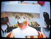 photo of Willard as Ronald