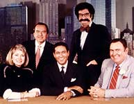 Today Show cast in 1988