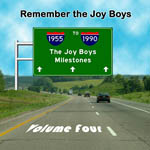 Joy Boys Volume Four