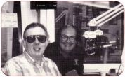 Joy Boys at WMAL