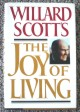 The Joy Of Living, book cover
